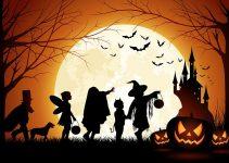 halloween 188BET