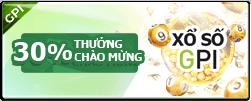 thuong chao mung xo so GPI